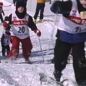 Embedded thumbnail for Ski de fond Québec - DVD XC-Zone