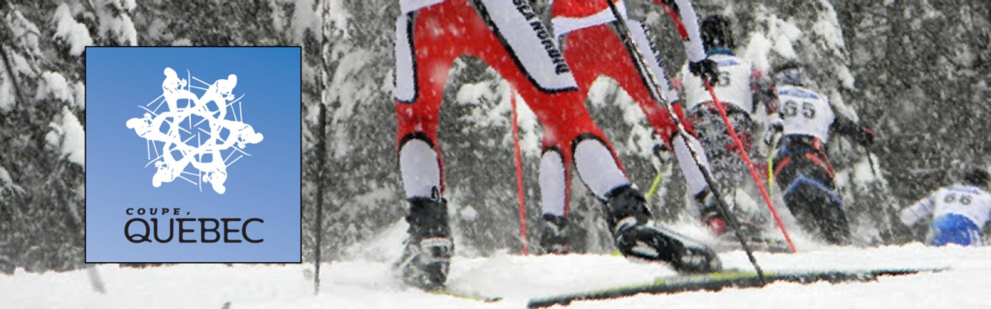 Coupe Québec | Ski de fond Québec